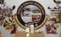 KATKI MADDESİ - Antalya'da Uyuşturucu Operasyonu Açıklaması 27 Tutuklama