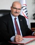 FARUK ÖZLÜ - ATO'dan Üretim Reform Paketine Destek