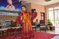 HICIV - Bafra'da Neyzen Tevfik Şiir Ve Sanat Festivali