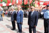 Bakan Elvan Açıklaması 'Bir Terör Örgütüne Karşı Başka Bir Terör Örgütünü Kullanmak Son Derece Yanlış Bir Yaklaşım'