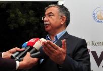 PAŞABAHÇE - Bakan Yılmaz'dan KPSS adaylarına uyarı