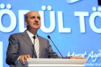 Başbakan Yardımcısı Kurtulmuş, Kitap Okuma Yarışması Birincilerine Ödüllerini Verdi