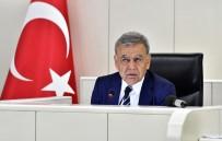 ELEKTRİKLİ OTOBÜS - Başkan Kocaoğlu Açıklaması 'İzmirli De Sizi Yok Sayar'