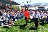 YAĞLI GÜREŞ - Başkan Uysal'dan Pazar Günkü Yağlı Güreşlere Davet