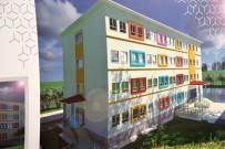 SAĞLIK MESLEK LİSESİ - Biga'da Anadolu İmam Hatip Lisesinin Temeli Atıldı