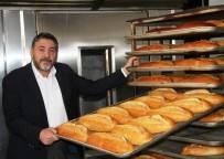 DOĞUŞ - Bu Fırında Ekmek 90 Kuruş