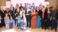 NURİ ALÇO - Çayda Çıra Film Festivali Açılış Galası Yapıldı