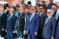GÜVENLİ BÖLGE - Çevre Ve Şehircilik Bakanı Mehmet Özhaseki Açıklaması