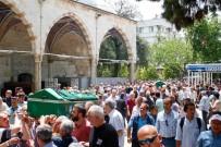 İL BAŞKANLARI - Çevreci Çiftin Cenaze Töreninde Kızlarından 'Çevre Mücadeleleri Onları Hedef Haline Getirdi' İddiası
