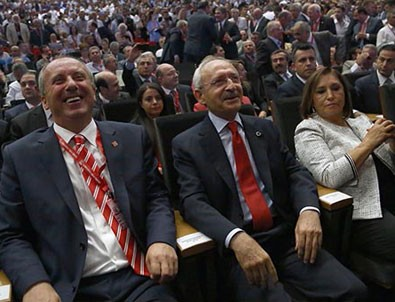 CHP'de kongre takvimi netleşti