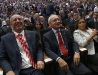 SELİN SAYEK BÖKE - CHP'de kongre takvimi netleşti