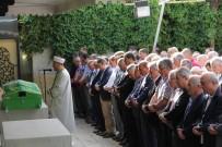 HITIT ÜNIVERSITESI - CHP İl Başkanı Hasan Suvacı'nın Acı Günü