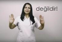GAZİ YAŞARGİL - Diyarbakırlı Hemşirelerin Çektiği Kamu Spotu Tıklanma Rekoru Kırdı