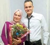 İSMAIL KAYA - Düğüne Bir Gün Kala Öldürüldü