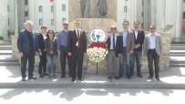 Eczacılar Odası Başkanı Dörtkol, 'Bilimsel Eczacılığın 178.Yılı Kutlu Olsun'