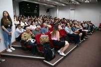 KıYAMET - Edebiyatseverler Konak'ta Buluştu