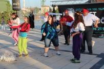 MUTLU YAŞAM - Elazığ'da Engelliler Haftası Etkinliği