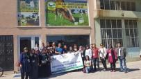 SÜT ÜRETİMİ - Ereğlili Çiftçi Kadınlar Kula'da