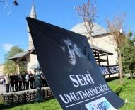 İBRAHIM ERKAL - Erzurumlu Hemşehrileri İbrahim Erkal İçin Gıyabi Cenaze Namazı Kıldı