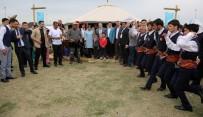 MUSTAFA ÇALIŞKAN - Etnospor'da Erzurum Rüzgarı