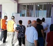 YÜKSEK MAHKEME - Filistin Yönetimi Batı Şeria'da Belediye Seçimlerini Yapıyor