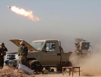 Fransa'nın Musul'u DEAŞ'tan kurtarma operasyonuna desteği sürüyor