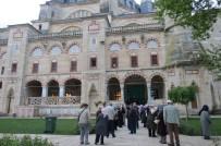 HALITPAŞA - Halitpaşa Camii Cemaati Edirne'yi Gezdi