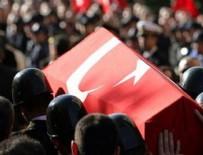 POLİS ÖZEL HAREKAT - Hatay'da 1 astsubay şehit oldu