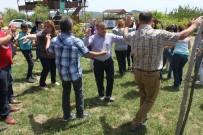 ANTAKYA - HATODER'den Talasemi Hastaları İçin Eğlence