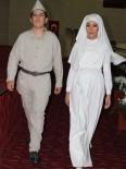 İBRAHIM ETHEM - Hemşireler Günü Resim Sergisi Defile Ve Müzik Dinletileriyle Kutlandı