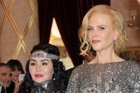 KIRMIZI HALI - Hollywood Yıldızı Nicole Kidman Bodrum'da