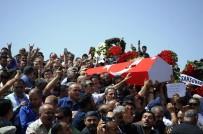 İZZET YıLDıZHAN - İbrahim Erkal'ı Son Yolculuğuna Binler Uğurladı
