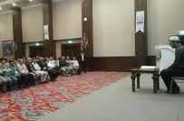İHH Bölge Toplantısı Mardin'de Yapıldı