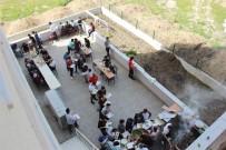 İBRAHİM ATEŞ - İhlas Vakfı'ndan Öğrencilerine Dev Mangal Ziyafeti