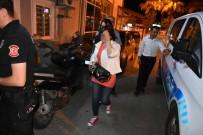 GIZLI KAMERA - İşkenceci Bakıcı Marmaris'te Yakalandı