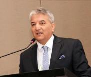 ADNAN MENDERES HAVALİMANI - İzmir'e Dört Ayda Gelen Turist Sayısı 100 Bin'i Geçti