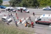 Katliam gibi kaza: 20 ölü, 11 yaralı