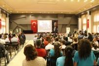 UZMAN JANDARMA - Kaymakam Kemal Nazlı, Hem Sürücü, Hem Yayaları Uyardı