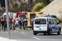 SEVINDIK - Kazada Ölen 24 Kişinin Kimlikleri Belirlendi
