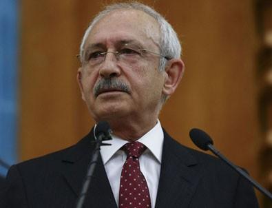 Kemal Kılıçdaroğlu'ndan Soma mesajı
