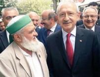 EKMELEDDİN İHSANOĞLU - Kılıçdaroğlu ve Karamollaoğlu koalisyon dönemini konuştu