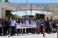 Kilisli Gençler 6'Incısı Düzenlenen Malatya Anadolu Kitap Fuarında Katıldı