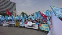 SÜRGÜN - Kırım Tatarlarından Dünyaya Mesaj