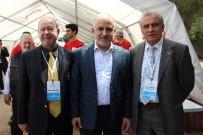 Kızılay Genel Başkanından Ramazan Çağrısı