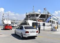 BOSTANLı - Körfezde Mobil Dönem Başladı