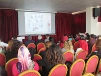OTIZM - Kozan'da Özgül Öğrenme Bozukluğu, Dikkat Eksikliği Ve Hiperaktive' Semineri