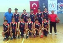 İSMET İNÖNÜ - Kozan'da Yıldızlar Basketbol Turnuvası