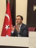 MEHMET SARI - Küçük Millet Meclisi'nde Referandum Sonrası Türkiye Konuşuldu