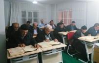 KARAKÖY - Kur'an-I Kerim'i Öğrenmenin Yaşı Yok