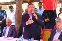 TEMEL KARAMOLLAOĞLU - Milli Eğitim Bakanı Yılmaz Açıklaması 'CHP Millete Benzeyecek'